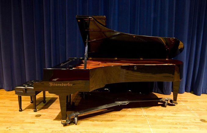 Bösendorfer Concert Grand Piano \u2013 Visit Our Instruments \u2013 Pianos