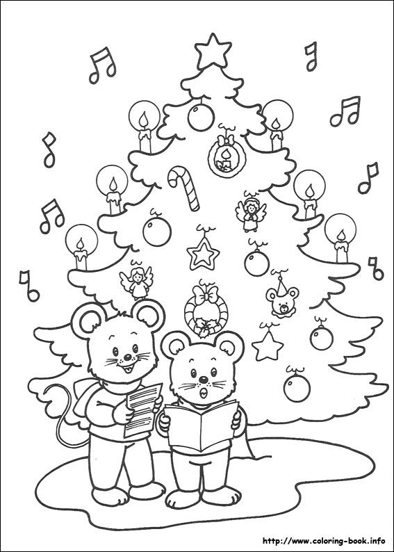 Pin By Myria Bretta On Coloring Christmas Tree Printable Christmas Coloring Pages Christmas Coloring Printables Christmas Tree Coloring Page