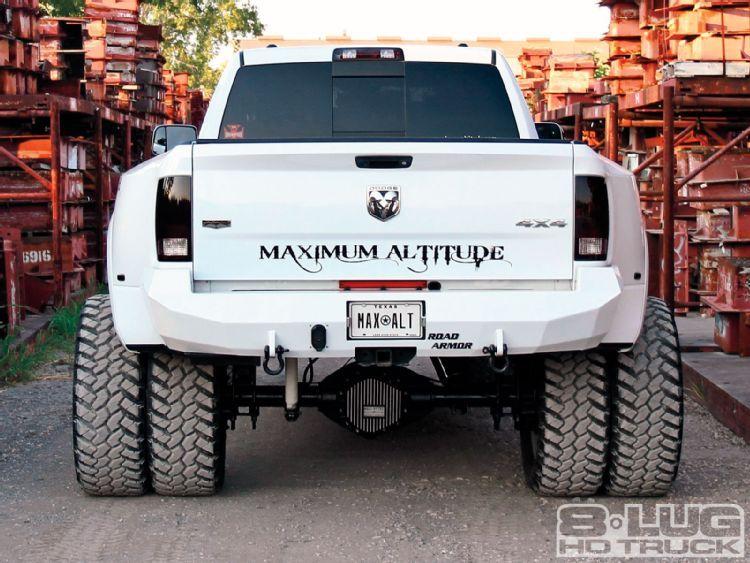 Love Those Big Beautiful Bootys Diesel Trucks Trucks Dodge