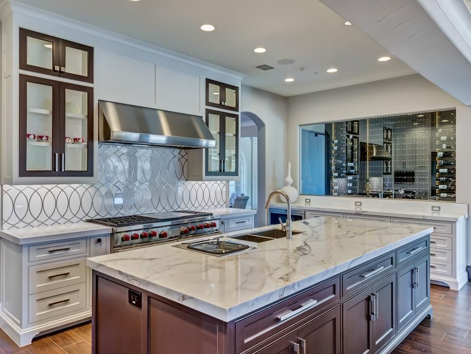 Rooms Viewer | Rooms And Spaces Design Ideas : Photos Of Kitchen, Bath, And