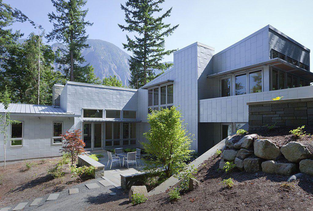 Thielsen Architects in WA