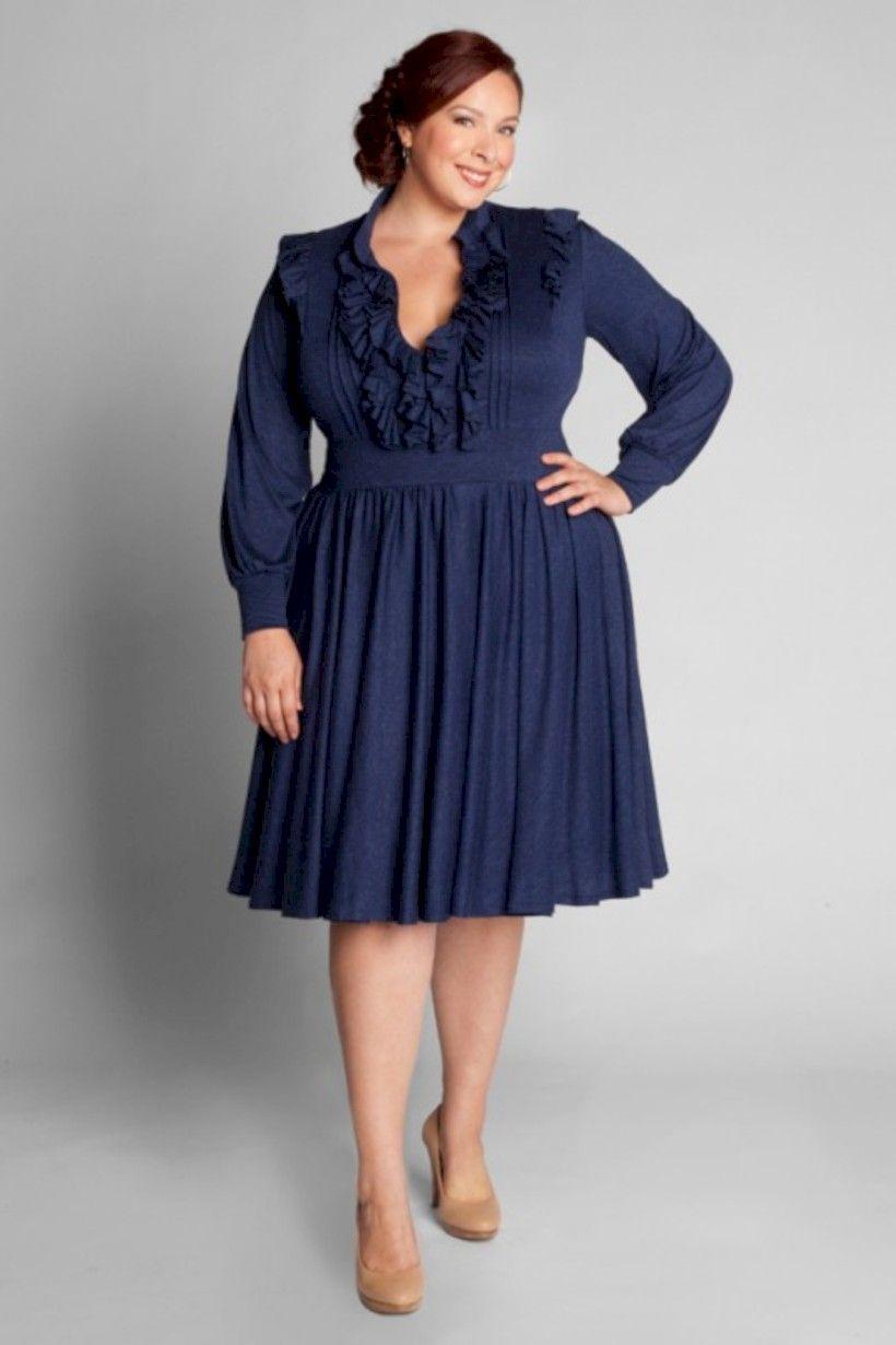 52 Beautiful Plus Size Winter Wedding Dress Ideas | Imaginary ...