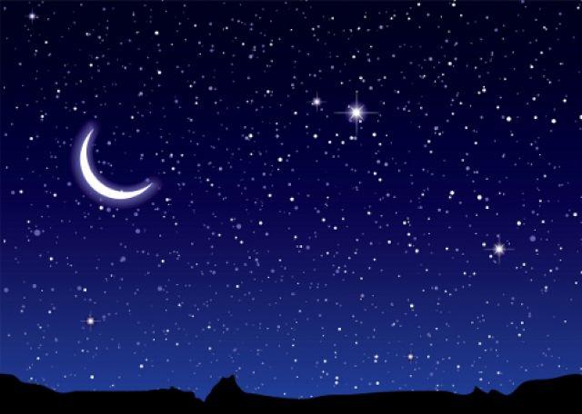 Les Etoiles Me Regardent Fattoum Abidi Plume De Poete Nuits Etoilees Nuit Ciel