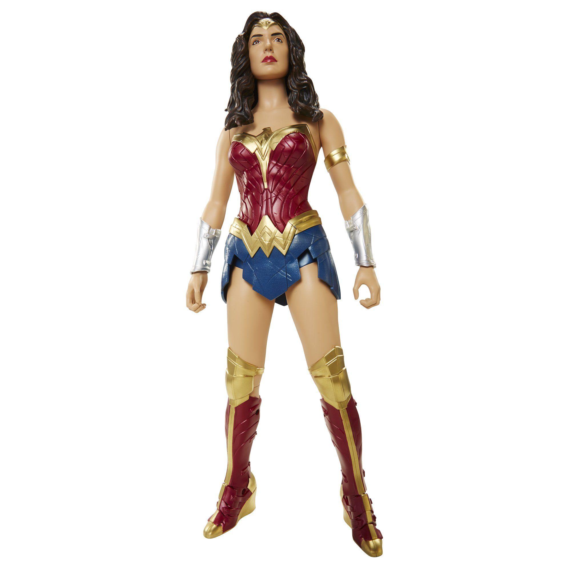 Superman MAFEX No.024 Wonder Woman Action Figure DC Comics Batman vs