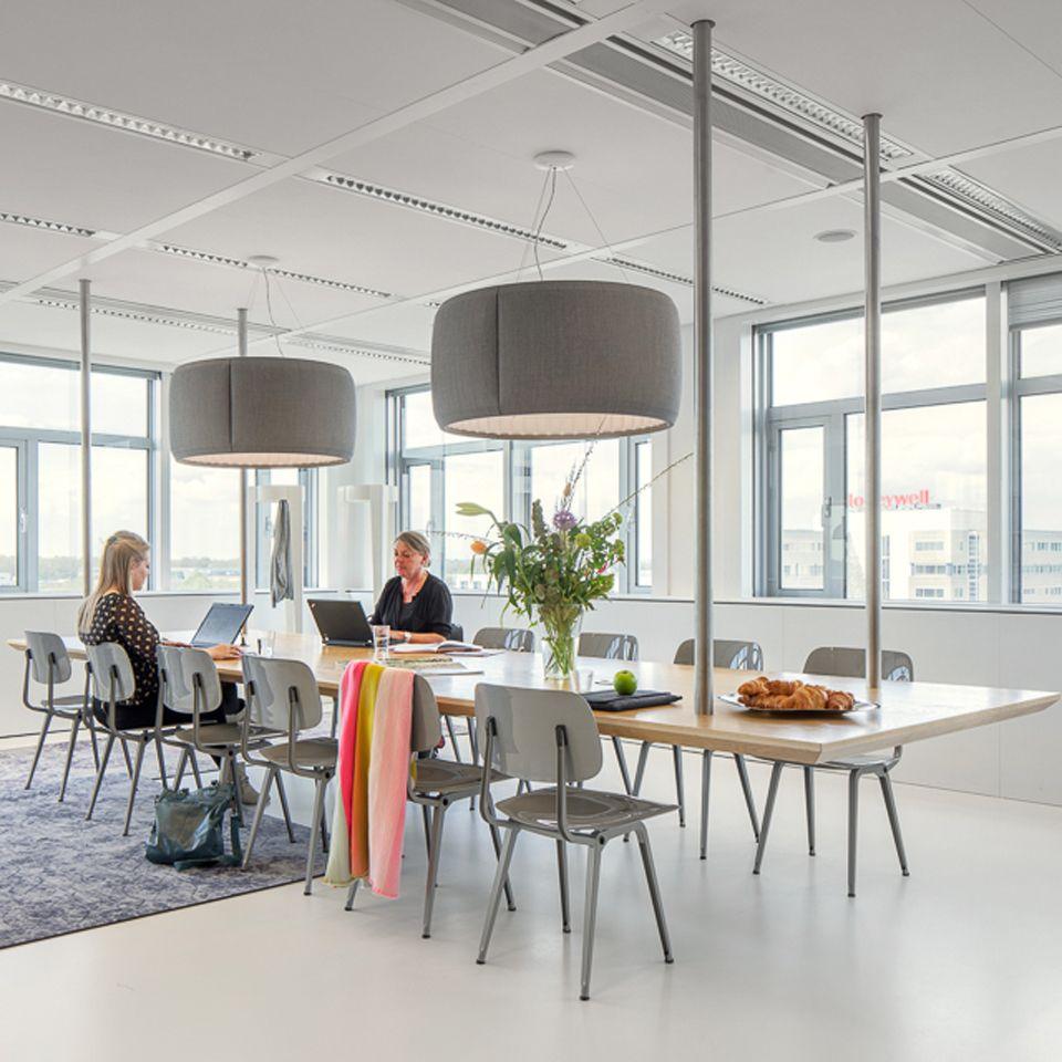 Ahrend Inspiration Centre - Ahrend | Creative - Startup - Kleur ...