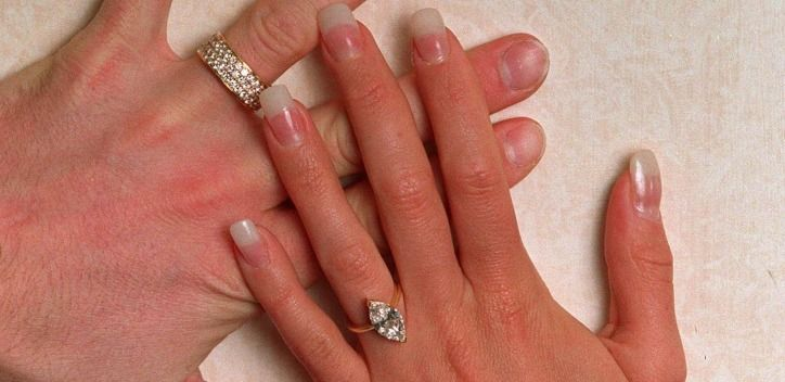 Image result for man with wedding ring on right hand