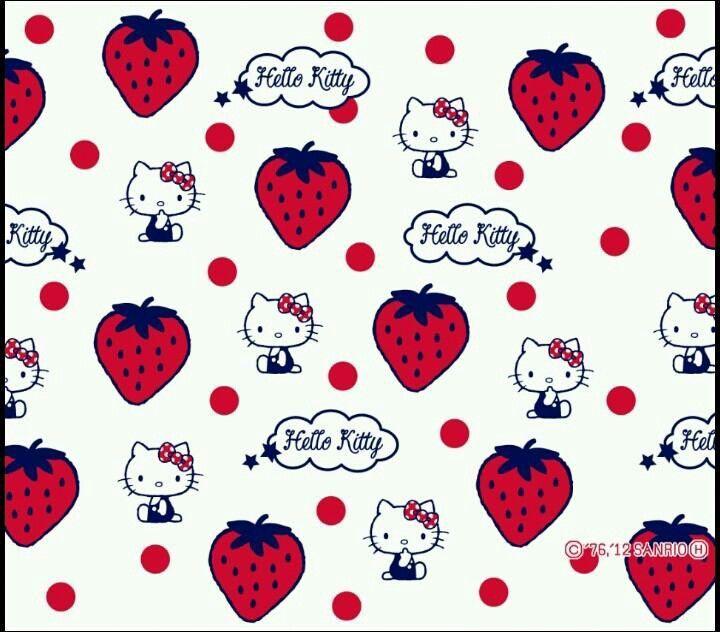 Hello Kitty new | Hello Kitty wallpaper#sanrio | MY HELLO ... | Hi ...