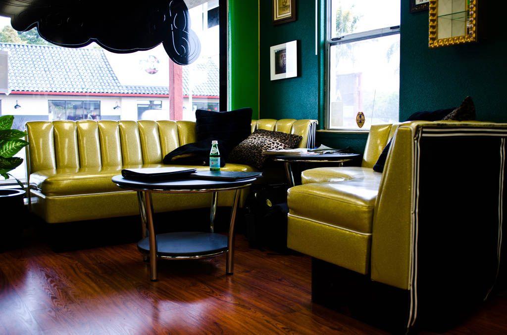 Good luck tattoo shop studio ideas furnishings pinterest tattoos shops luck tattoo and - Tattoo studio decor ...