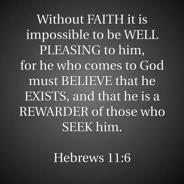 Yes, YaHuWaH Elohim is Worthy of your Faith, your Seeking, and your