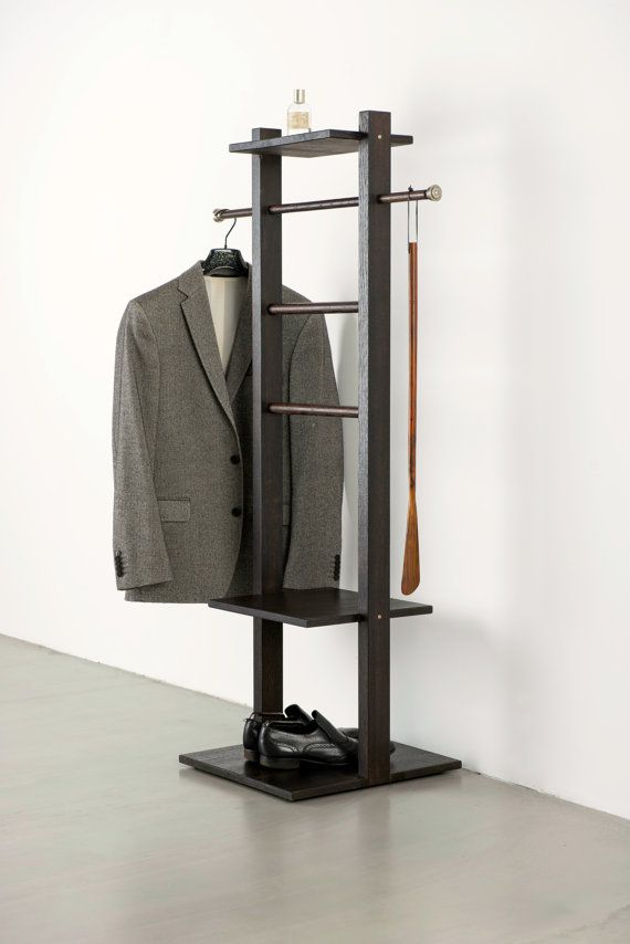 Tb 1 Modern Day Valet Stand Clothes Organiser Etsy Diy Clothes Valet Clothes Valets Mens Valet