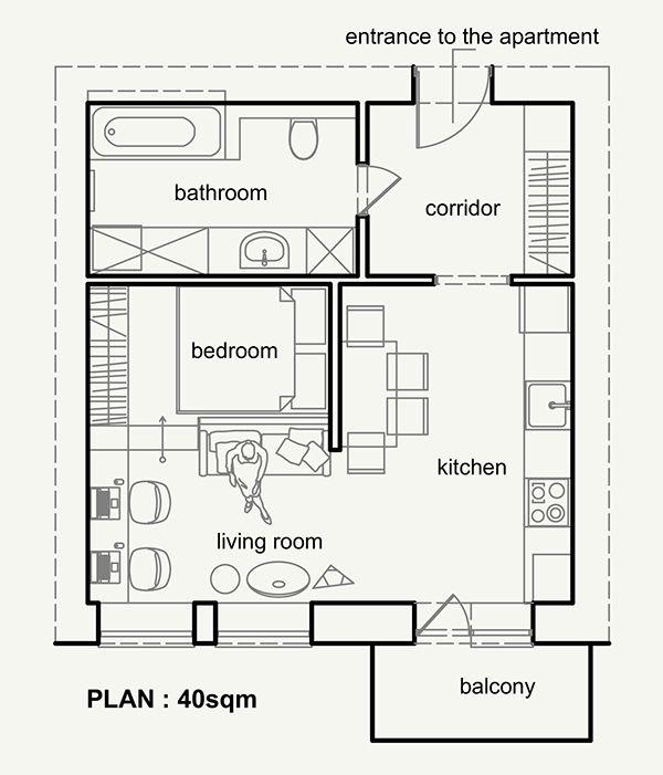 Apartament \