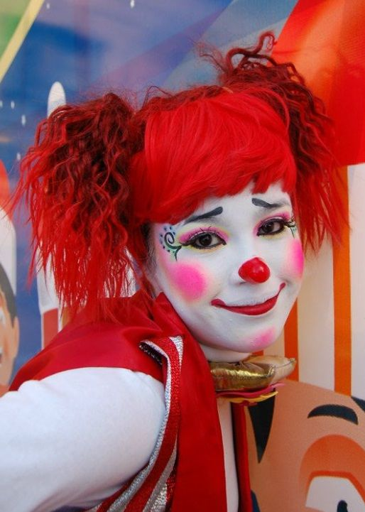 Pin by Smiley The Clown on Clown Gallery | Cute clown ...