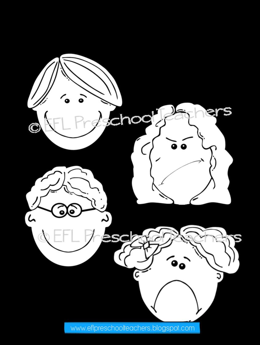 Esl Family Worksheet 3 Tracing Worksheets Preschool Family Worksheet Family Theme [ 1125 x 846 Pixel ]