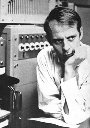 Stockhausen Compositores Clasicos Musica Culta Musica Experimental