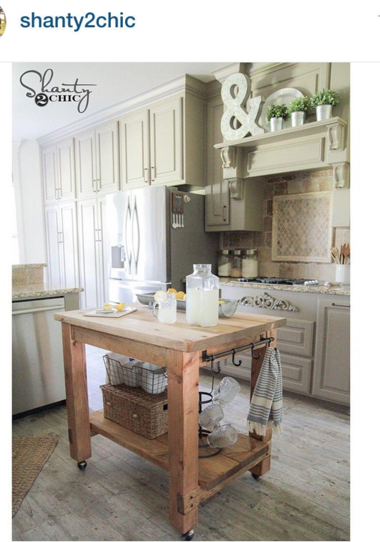 Pin de Debbie Weeks en Kitchens | Pinterest | Muebles auxiliares y Café