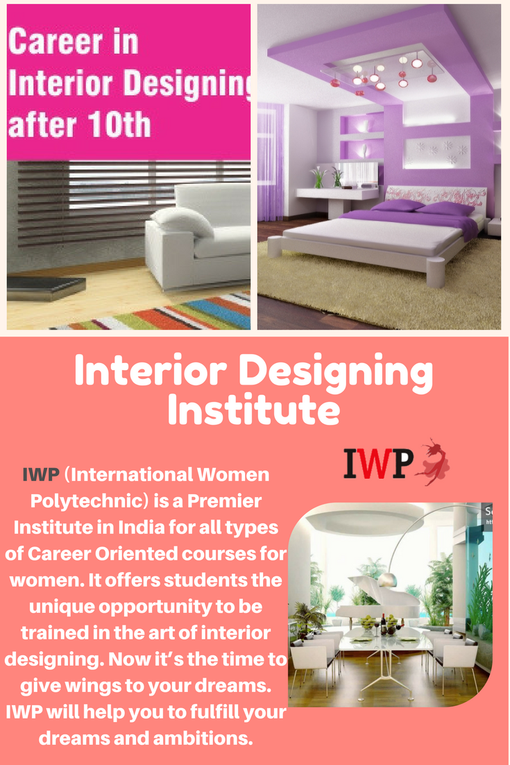Enroll Into Best Home Design Course And Learn Advanced Skills From Top Interior Design Institute At Interior Design Institute Cool House Designs Design Course