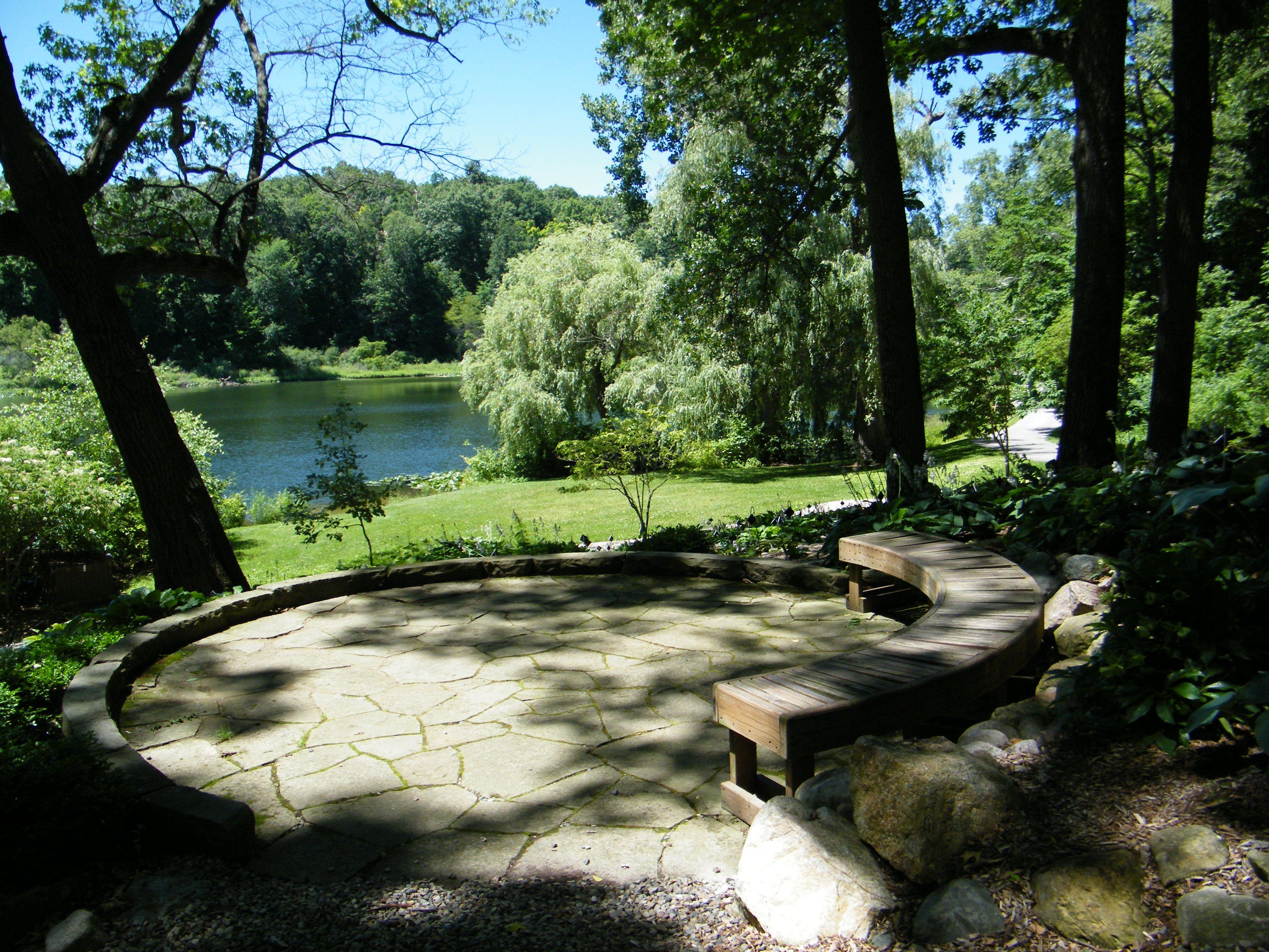 90e58fdc5ce6aa0abd3ff319b4134fa5 - Hidden Lake Gardens In Tipton Michigan