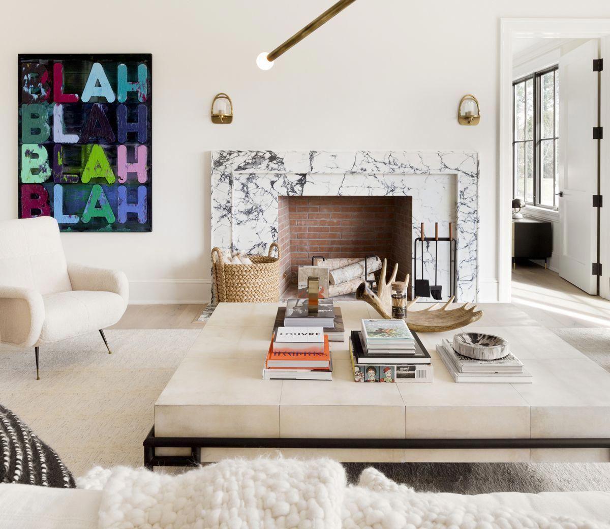 Living Room Bedroom Combo Luxury A Bination Of All American Modern And Scandinavian Design Desain Interior Interior Desain Kamar