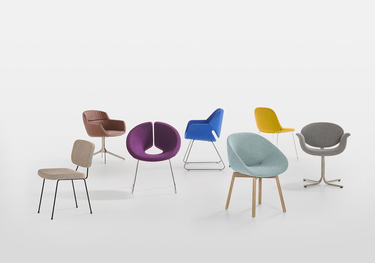 artifort by van til interieur alkmaar iconic chairs mood by ren holten 2014