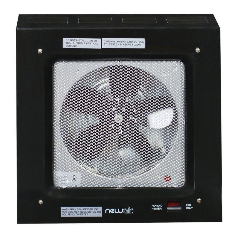 Awesome 220 Volt Electric Garage Heater | Weblabhn.com