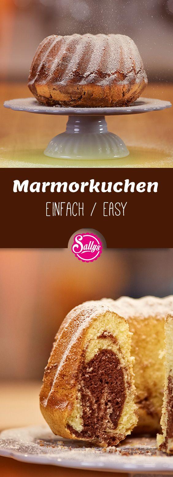 Photo of MARMORKUCHEN / Einfach