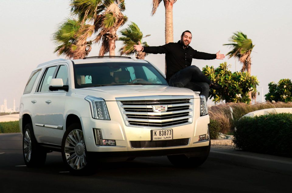 Pin On Luxury Car Rental In Dubai