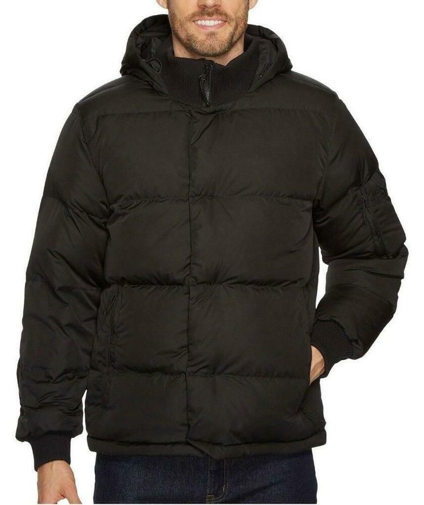 1ae07a9e5 eBay Sponsored) The North Face NEW Black Mens Size Large L Zip ...
