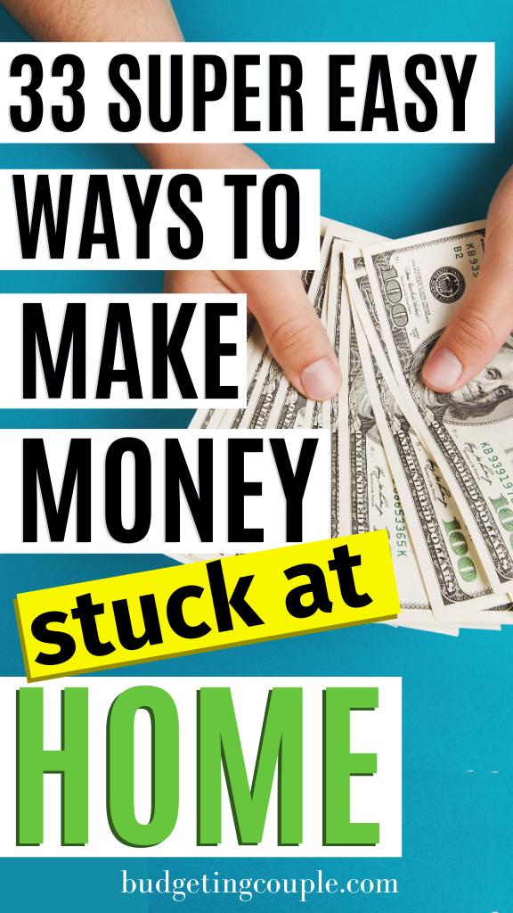 Pin On Making Money Ideas