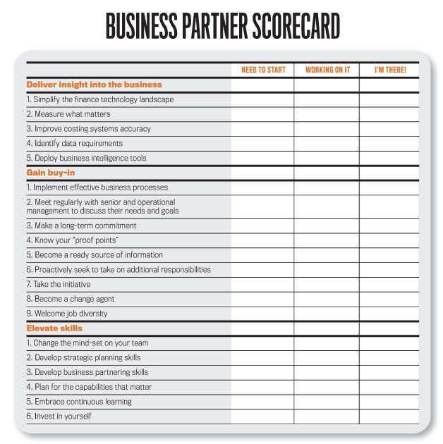 HOW CONTROLLERS BECOME BUSINESS PARTNERS Corporate budgeting - sales lead tracking spreadsheet