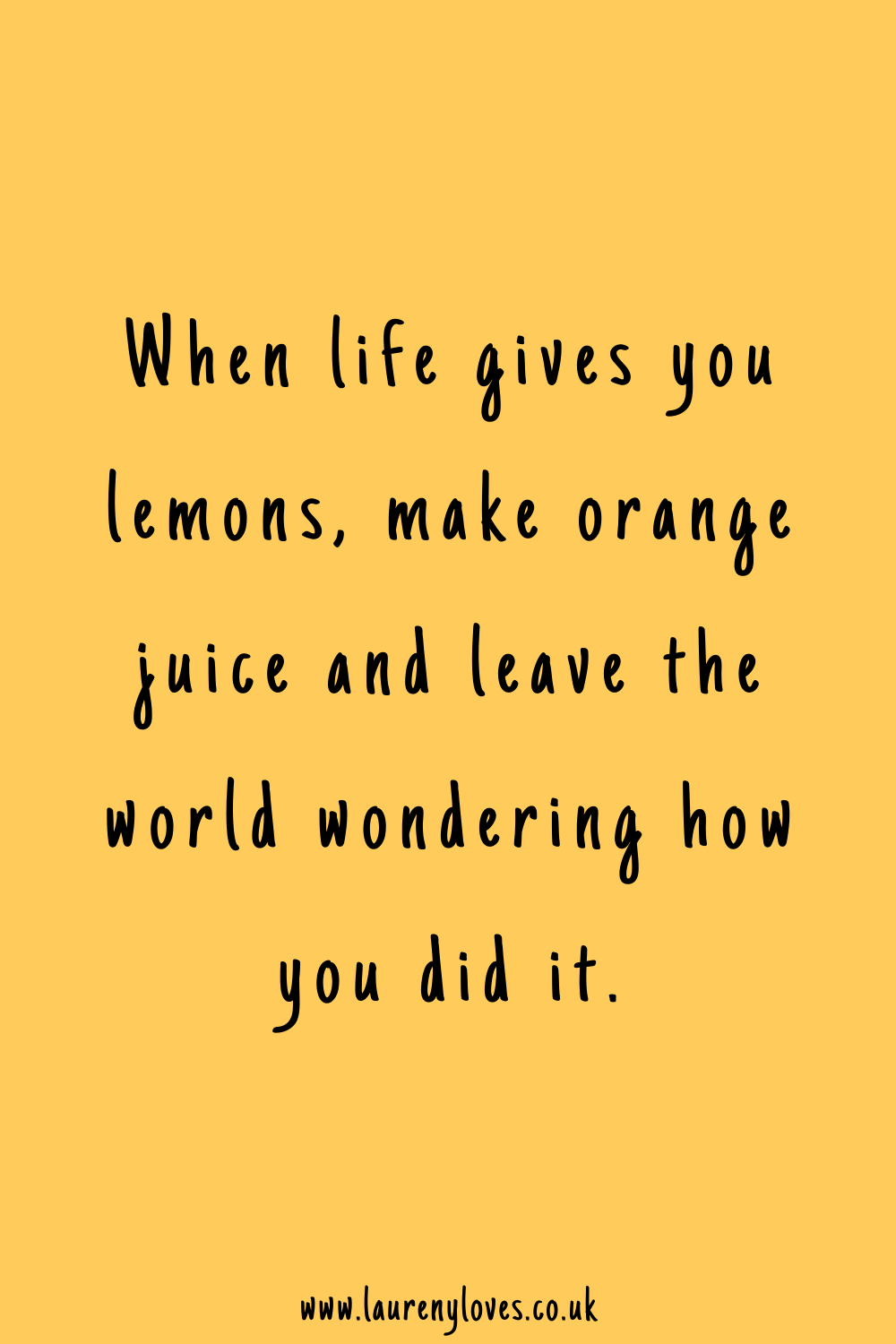 15 inspirational quotes about life you need to read