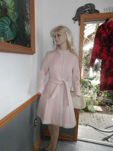 Vintage Women's Maurice of Lansing  Wool by OneMoeTimeVintage