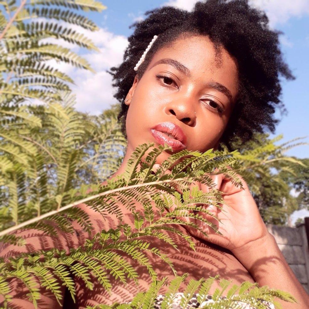 #kinks #coils #curldefinition #blackgirlmagic #hairaccessories #naturalhaircare #zimnaturalista #4chairstyles #zimnaturalhaircommunity #kinks