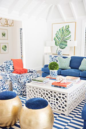 Preppy Living Room Preppy Living Room Turquoise Living Room Decor Home Decor