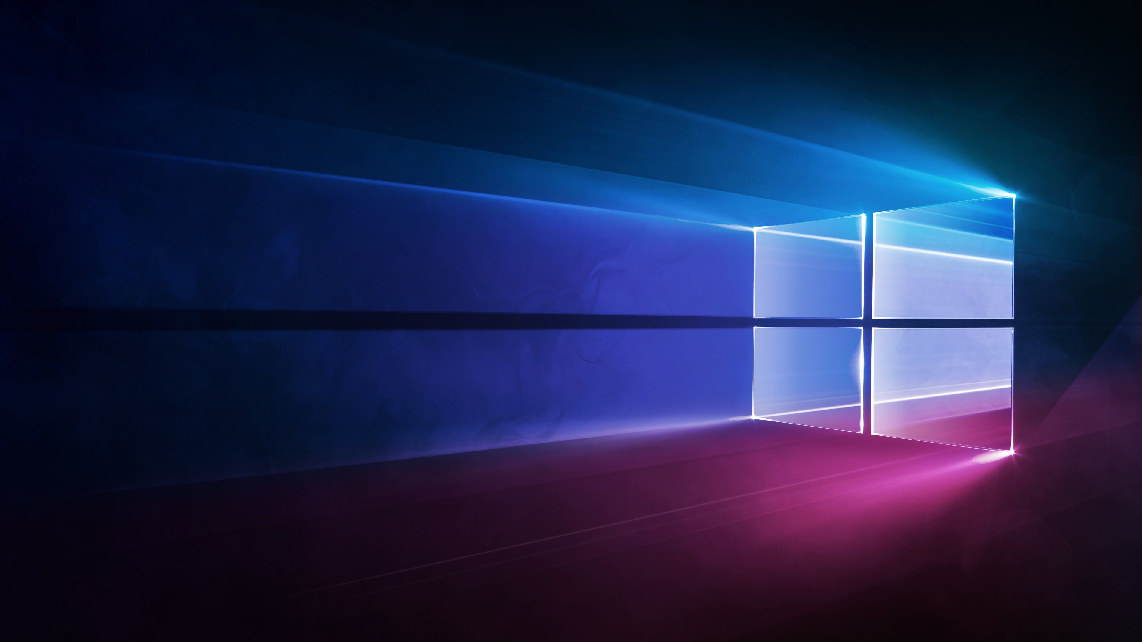 Windows wallpaper windows10 Microsoft 4K wallpaper