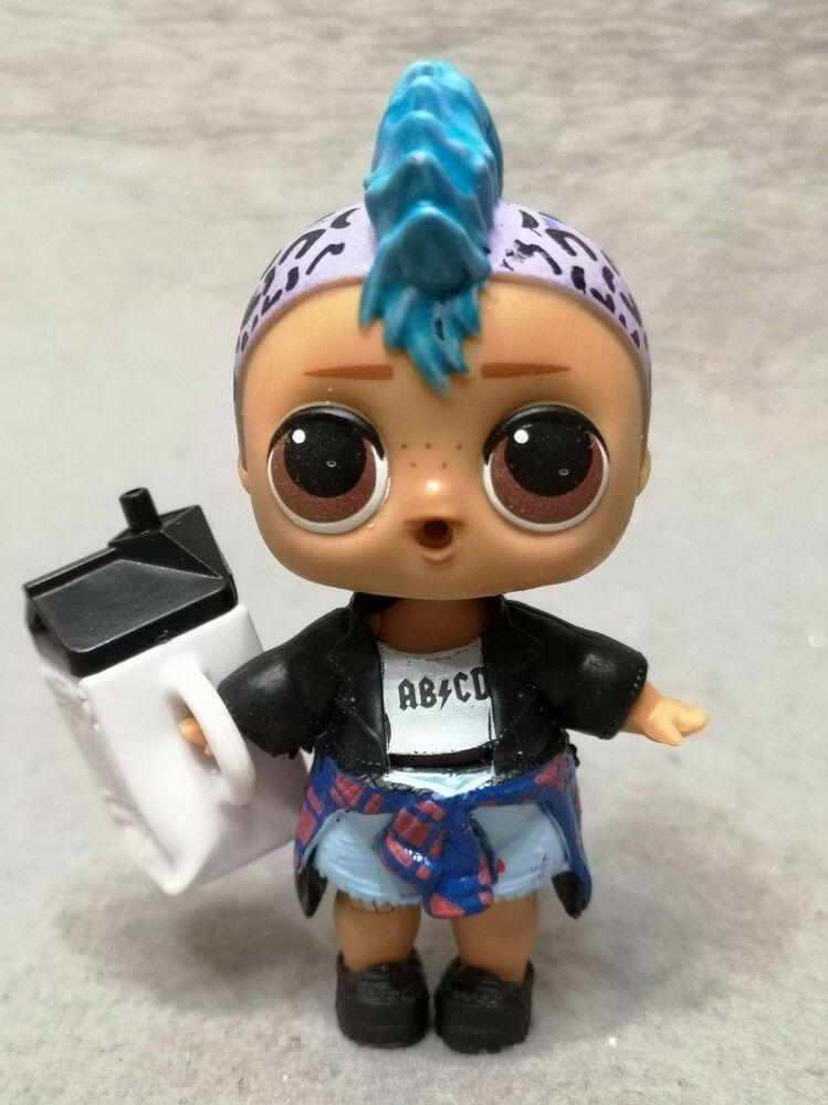 LOL Surprise Doll Confetti Pop Series 3 sprints Ultra Rare