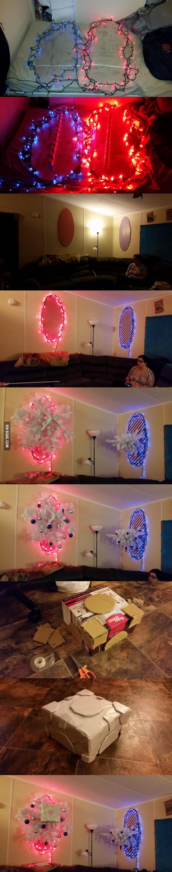 Portal tree