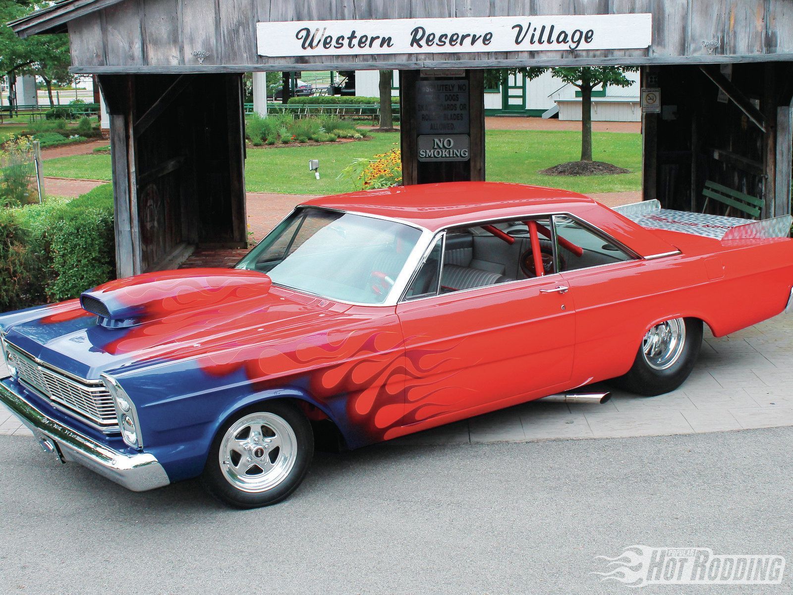 60s Galaxie 500 1965 Ford Galaxie 500 Drag Racing Hot Rods