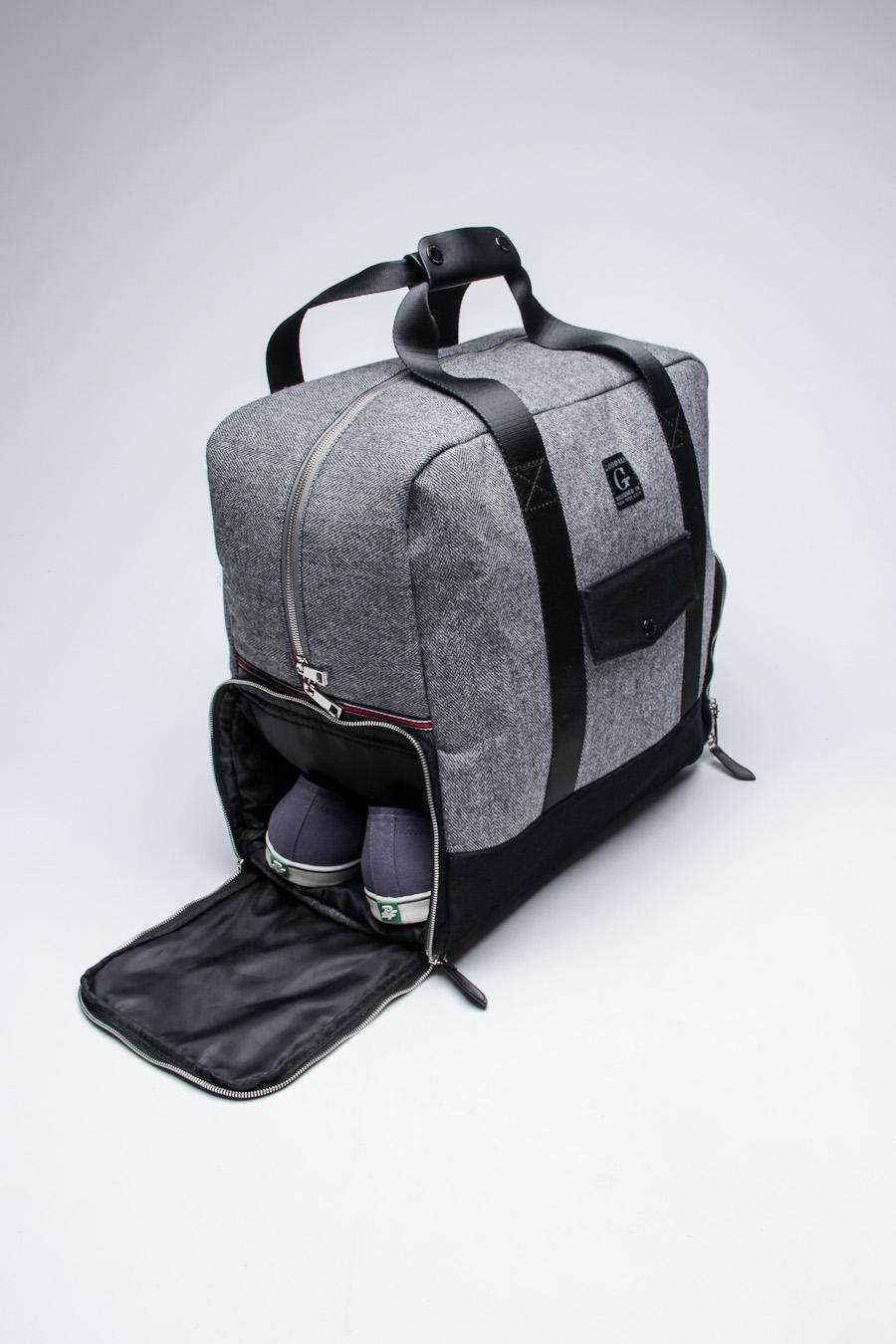 e2848aff18ef Can I have this bag  I just want this bag. Weekender Duffel Bag-Goodale