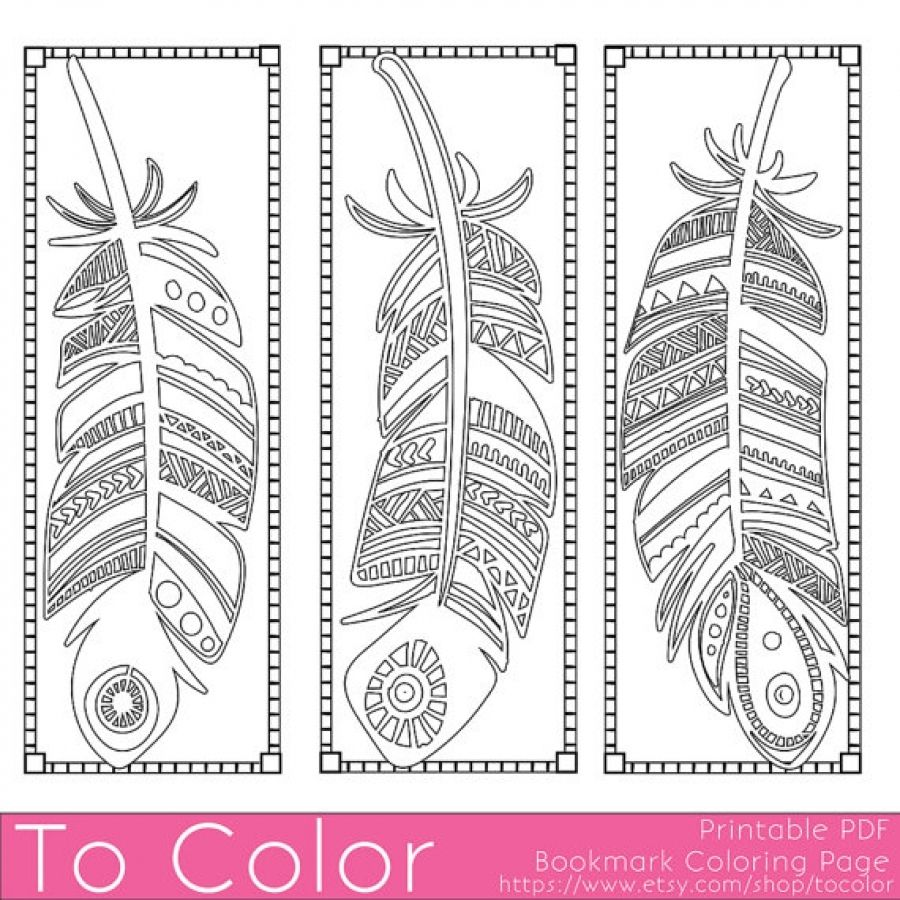 printable feather intricate coloring pages abstract coloring