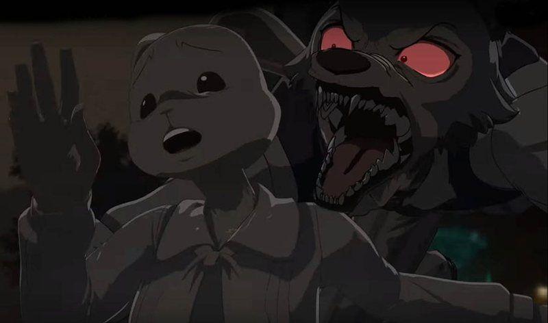 beastars anime season 2 netflix