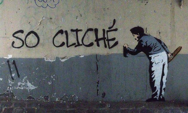 Is Banksys Next Street Art Exhibition In Paris Highsnobiety
