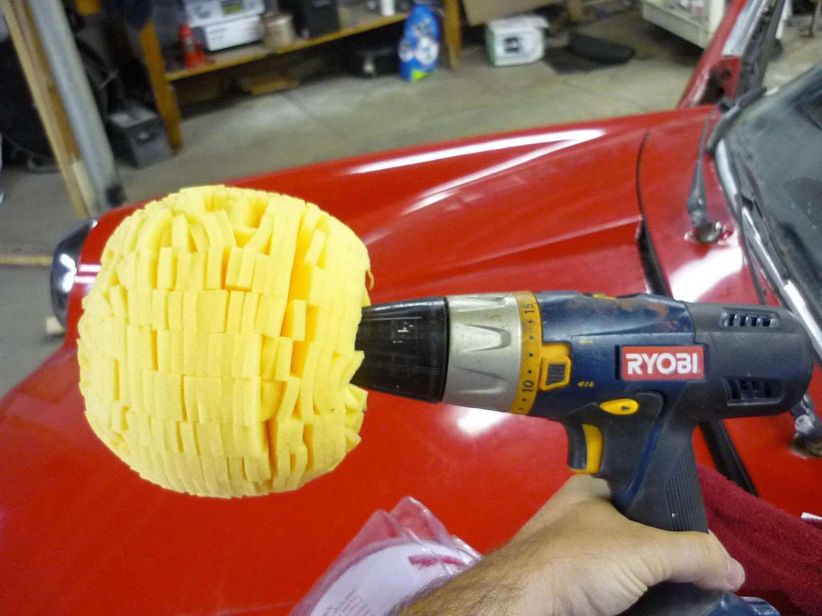 How to Safely Wax Your Car Car, Car paint jobs, Car