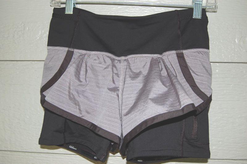Great lululemon shorts!
