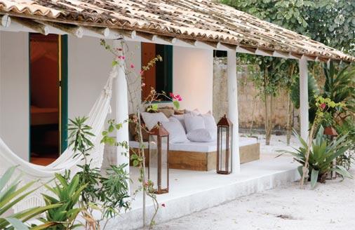 The designer's summer dream house | 79 Ideas
