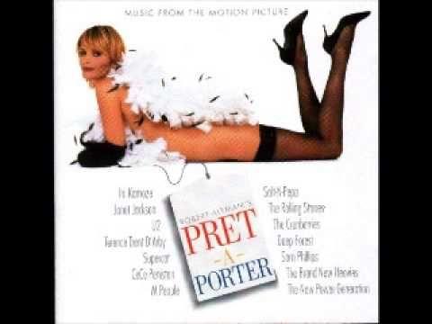 Michel Legrand Orchestra - Pret-A-Porter