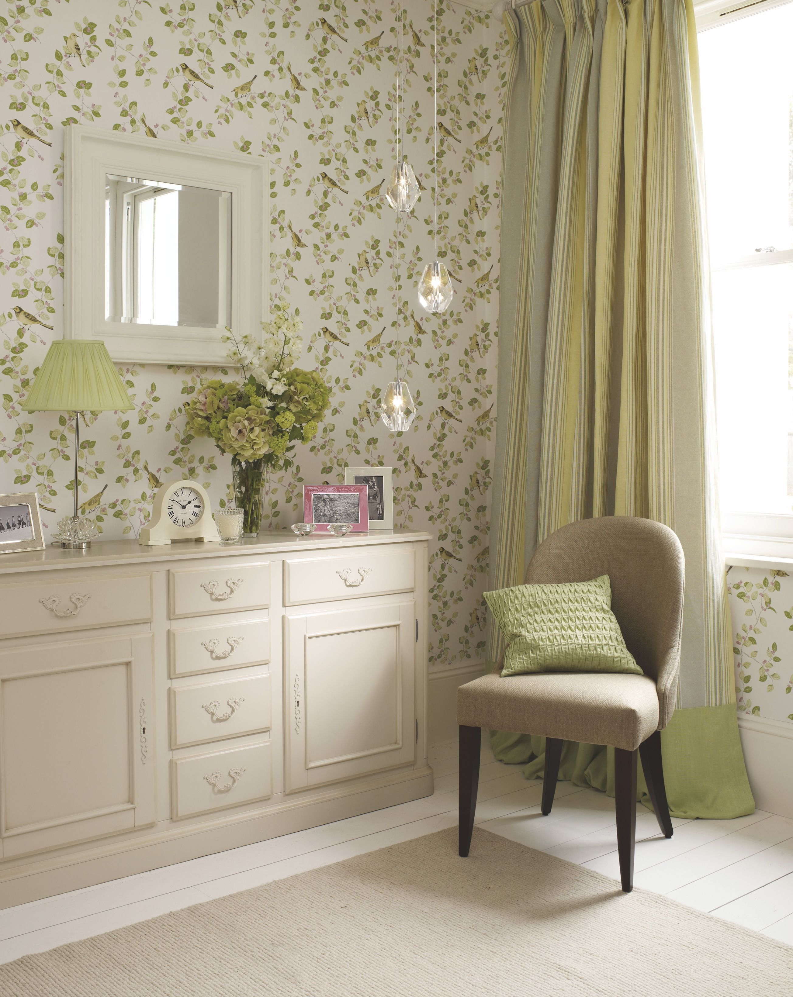 Flower marquee spring summer 2014 laura ashley home collection laura ashley laura - Muebles laura ashley ...