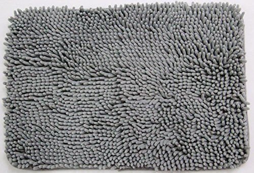 Microfiber Soft Bathroom Floor Mat Shower Rug 16 Shower Rugs