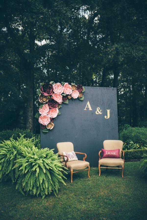 Pin by on pinterest weddings southern glam garden party wedding at the venue at tryphenas garden solutioingenieria Image collections