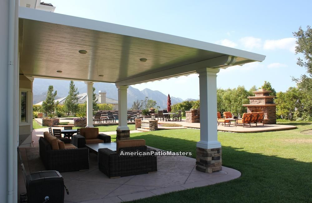 American Patio Masters Image Gallery