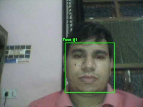 Real Time Facial Landmark Detection   eLgo Academy   Article